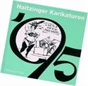Bild von Haitzinger Horst: Haitzinger Karikaturen '95