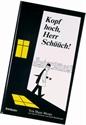 Bild von Moser Hans: Kopf hoch, Herr Schüüch!