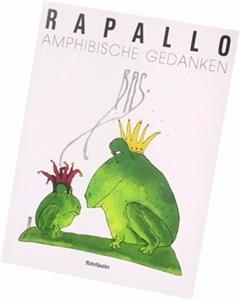 Bild von Rapallo: Amphibische Gedanken