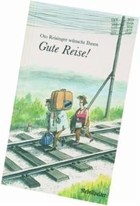 Bild von Reisinger Oto: Gute Reise!