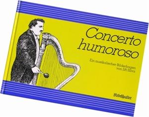 Bild von Slíva Jírí: Concerto humoroso