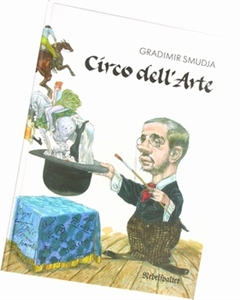 Bild von Smudja Gradimir: Circo dell'Arte
