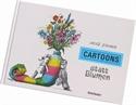 Bild von Stauber Jules: Cartoons statt Blumen