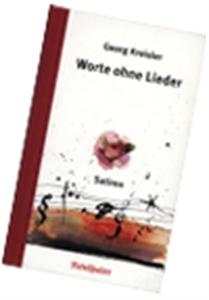 Bild von Georg Kreisler: Worte ohne Lieder