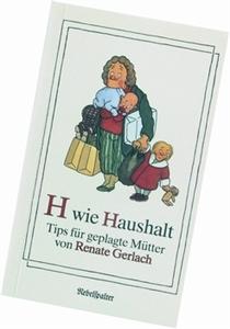 Bild von Gerlach Renate: H wie Haushalt