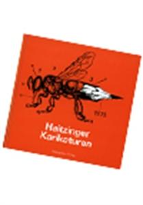 Bild von Horst Haitzinger: Haitzinger Karikaturen 1978