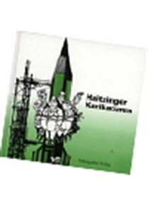 Bild von Horst Haitzinger: Haitzinger Karikaturen 1987