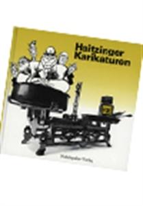 Bild von Horst Haitzinger: Haitzinger Karikaturen 1988