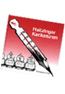 Bild von Horst Haitzinger: Haitzinger Karikaturen 1992