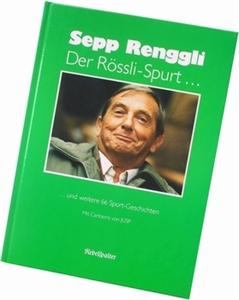Bild von Renggli Sepp: Der Rössli-Spurt...