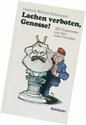 Bild von Schlomann Friedrich-Wilhelm: Lachen verboten, Genosse!