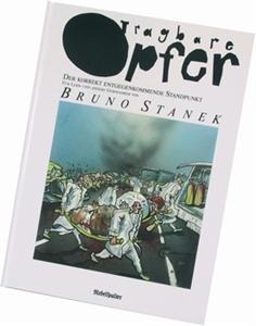Bild von Stanek Bruno: Tragbare Opfer