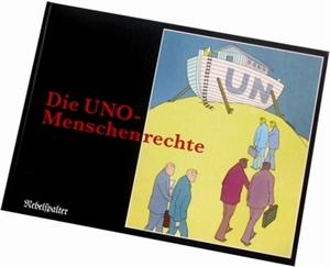 Bild von Vereinte Nationoen: Die UNO-Menschenrechte